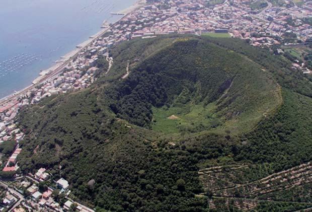 super volcan italiano